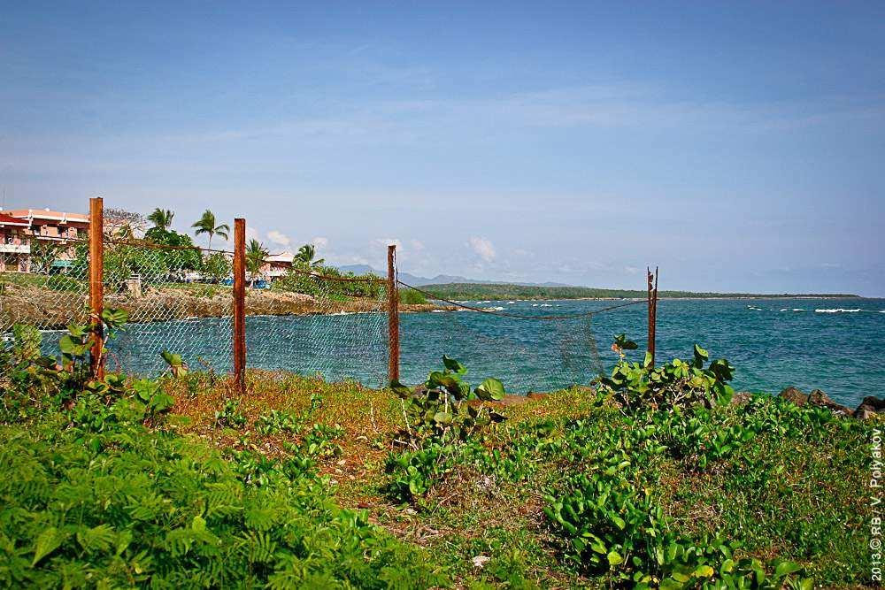 Окрестности Сьенфуэгоса, Эль Ничо, Куба