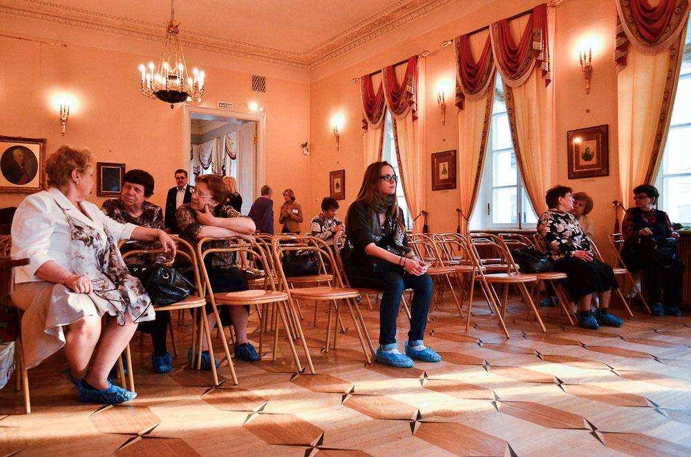 День памятника прошел в Москве