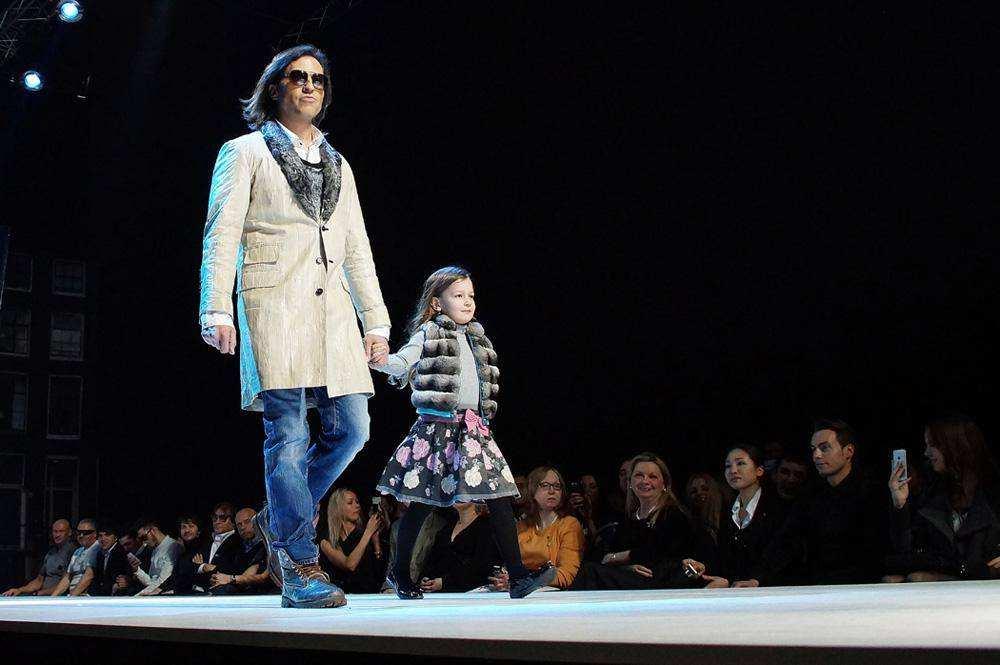 Хроники Недели моды в Москве
