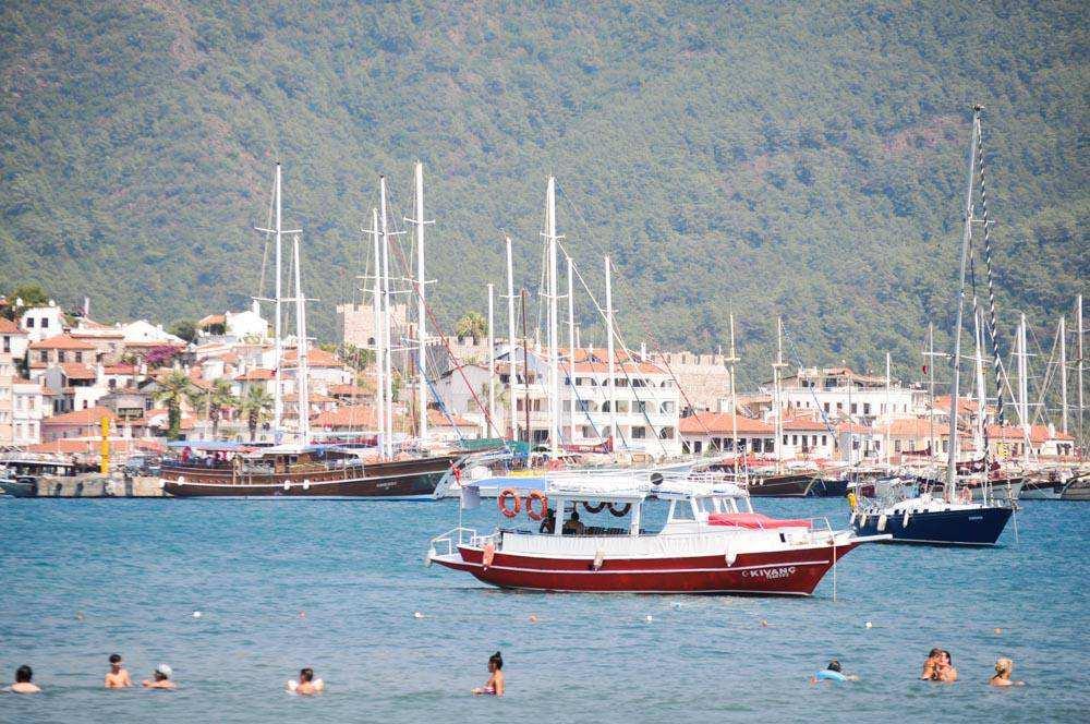 Турция: Мармарис