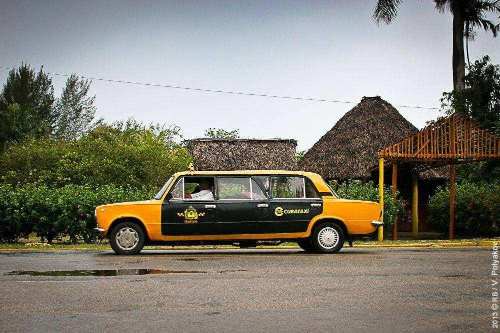 Национальный парк Zapata Куба