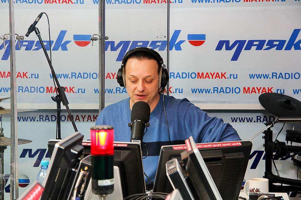 «НедРа» выступили в эфире «Маяка»