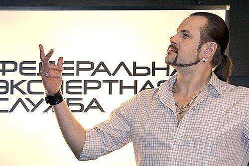 Павел Шуваев