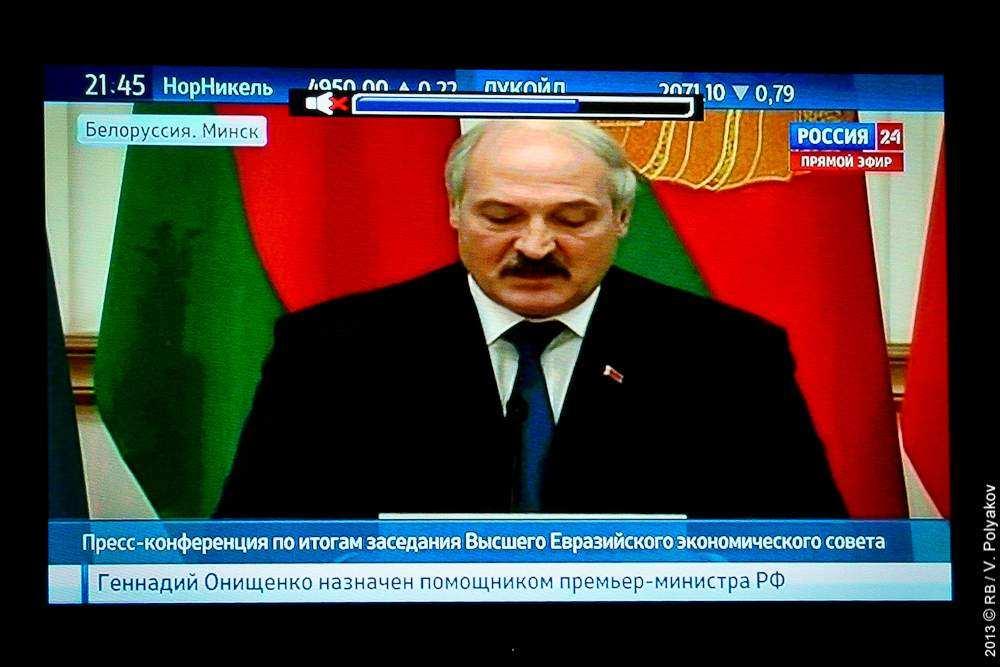 В Москву приехал N.R.M.