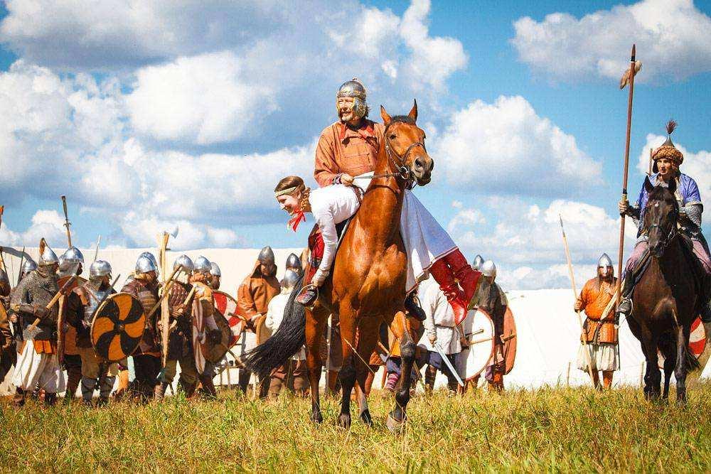 Воиново поле