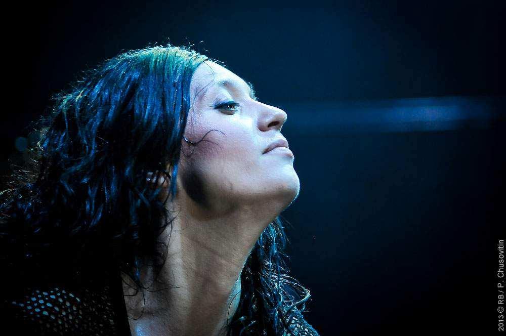 Мара, презентация live-альбома