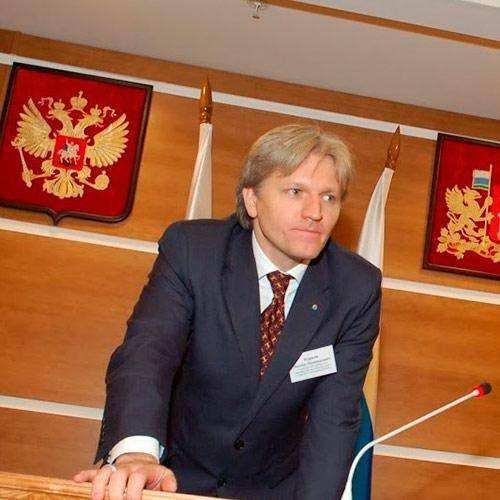 Антон Бурков
