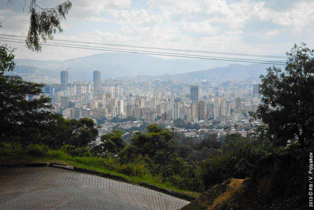 Каракас