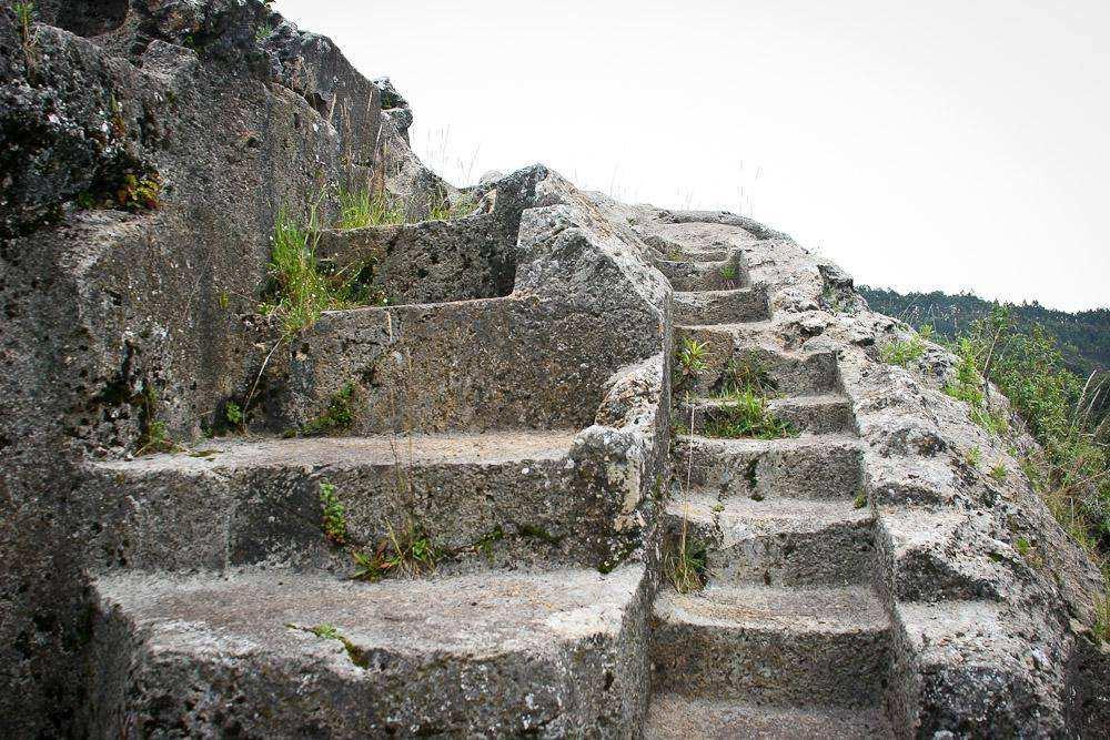 Куско - столица Империи Инков