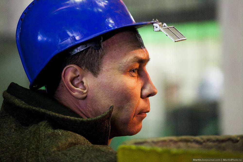 Завод «Промтрактор-Промлит»