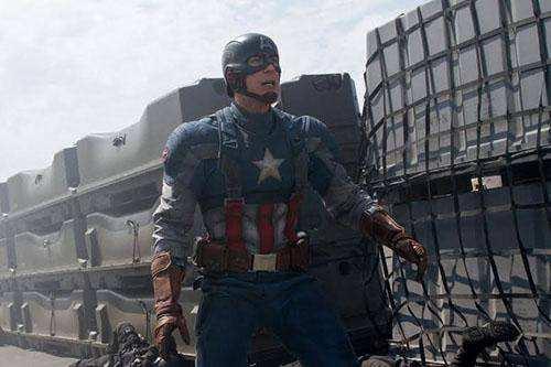Мститель другая война начнет бой 3