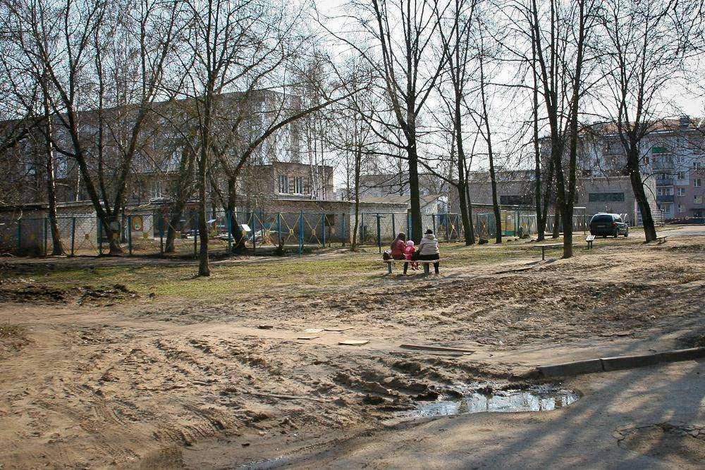Полацк / Полоцк / Polotsk