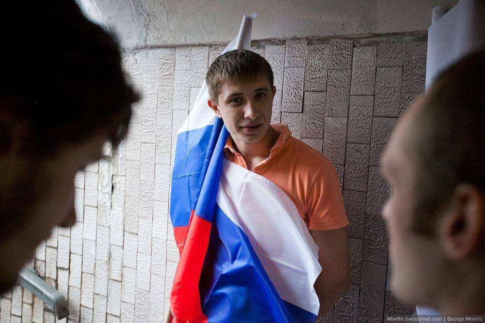 12 июня в Москве