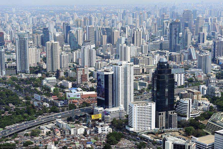 Таиланд. Бангкок