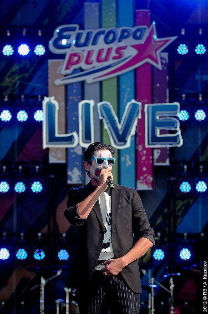 Europa Plus Live 2012
