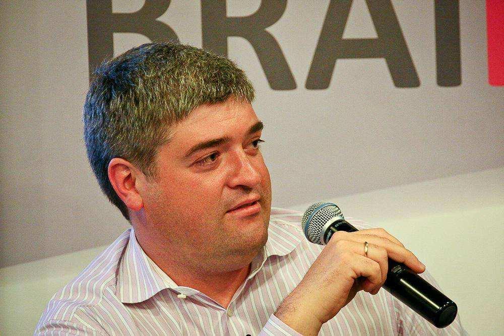 Сергей Доля