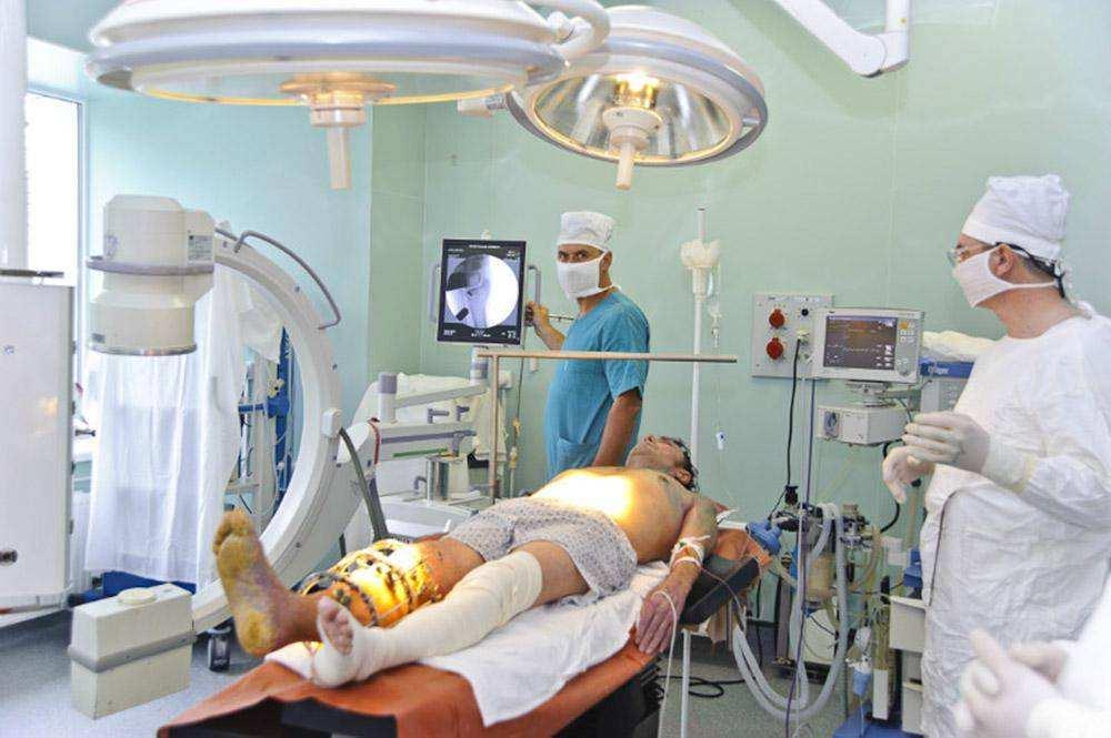 Одесская больница воробьева
