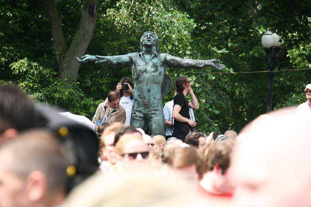Марш миллионов 12 июня 2012 года