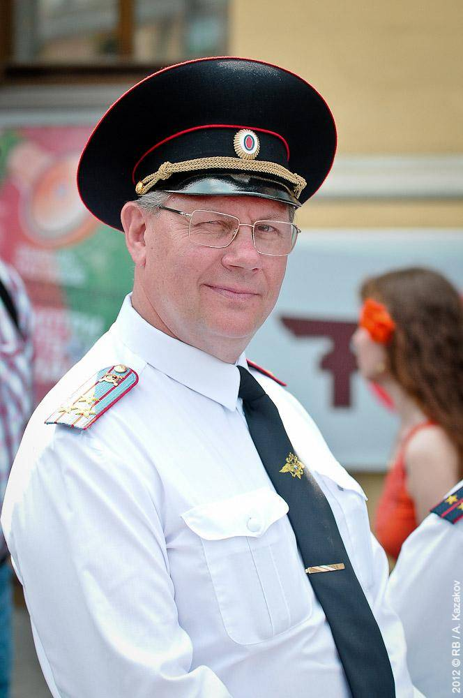 Виктор Бирюков. Марш миллионов 12 июня 2012 года