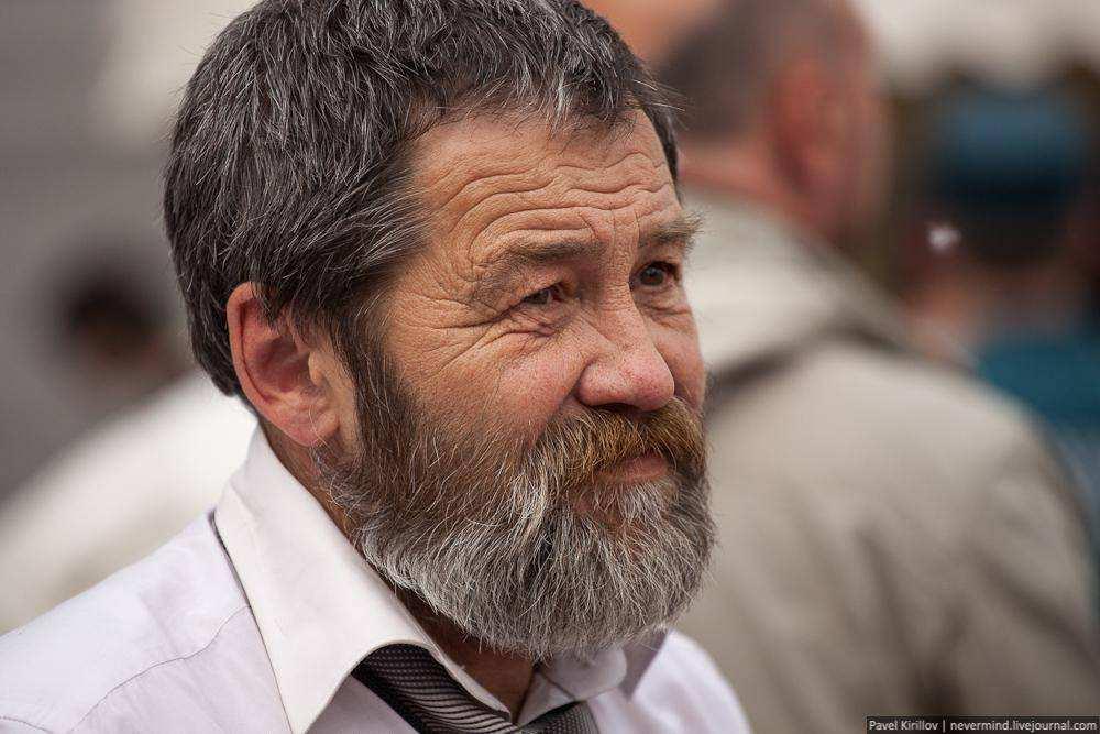 Сергей Мохнаткин. Марш миллионов 12 июня 2012 года