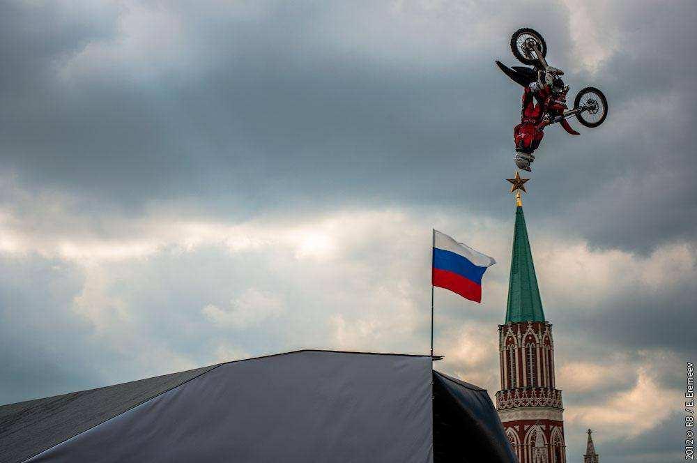 Шелковый путь - 2012