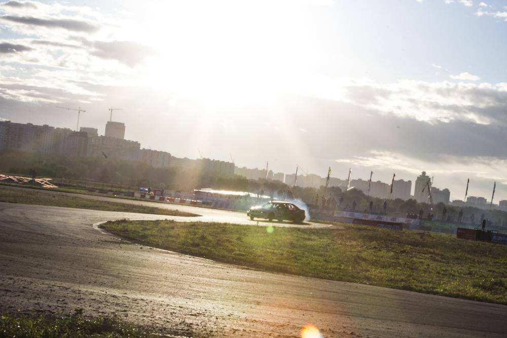 Российская дрифт серия (RDS)
