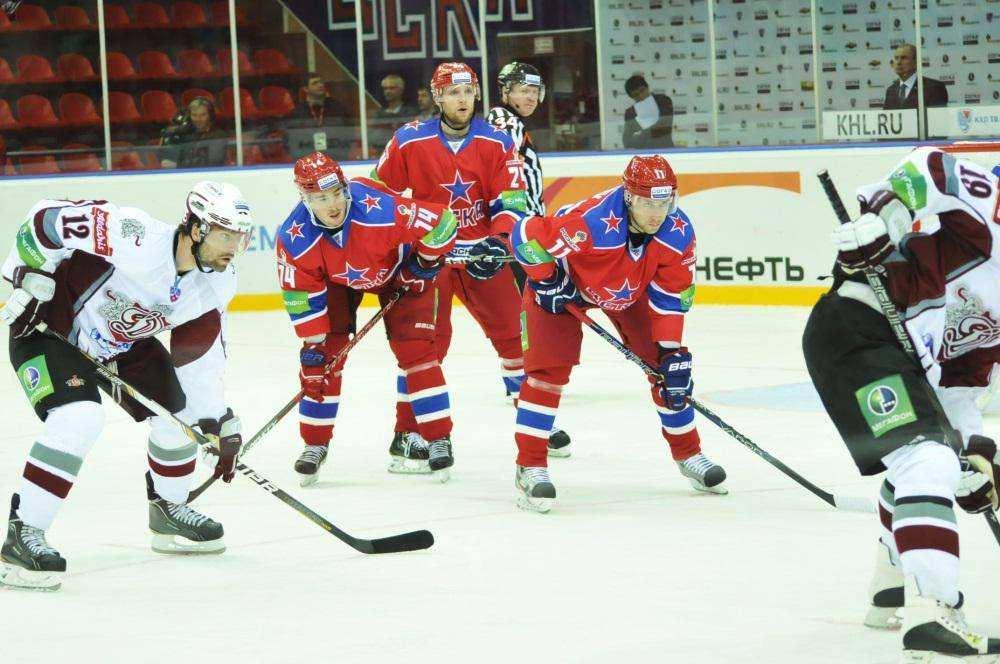 ЦСКА - «Динамо»