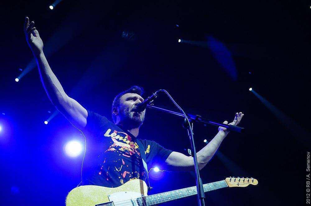 Ленинград в Stadium-Live