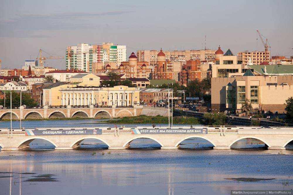 Автостопом до Байкала: Челябинск — Новосибирск