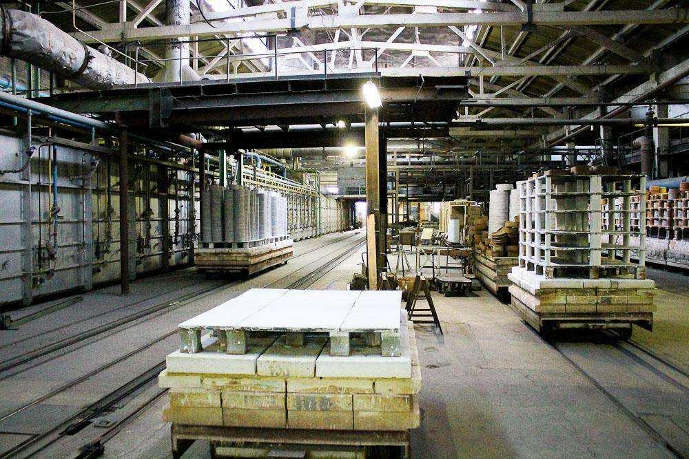 Императорский фарфоровый завод