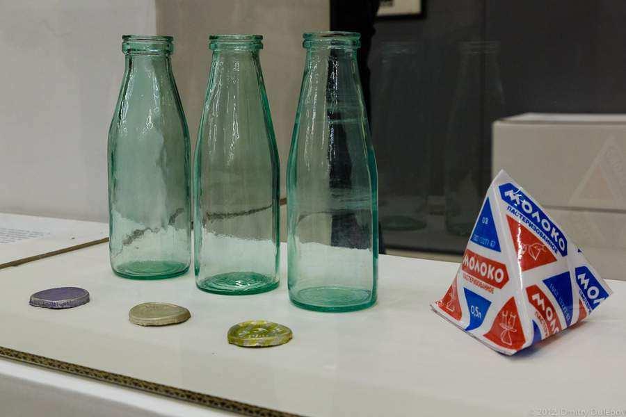 Выставка «Советский дизайн 1950-1980-х годов»
