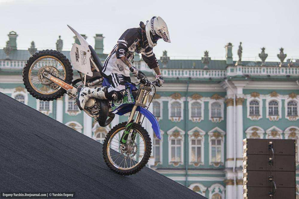 Adrenaline fmx riders 2018 в москве дата