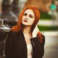 Анастасия Романенко