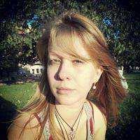 Анна Куманцова