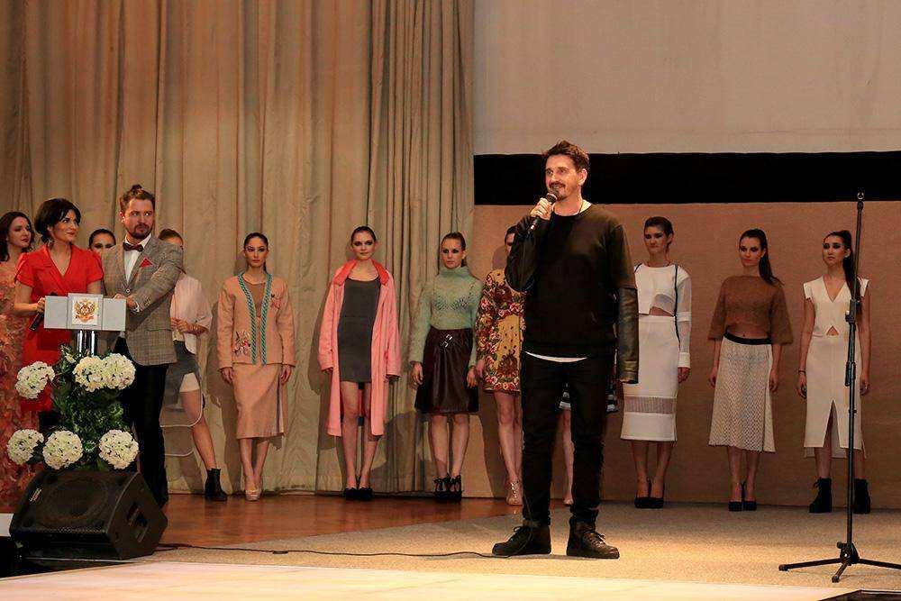 Артем Кривда выбрал лучших дизайнеров