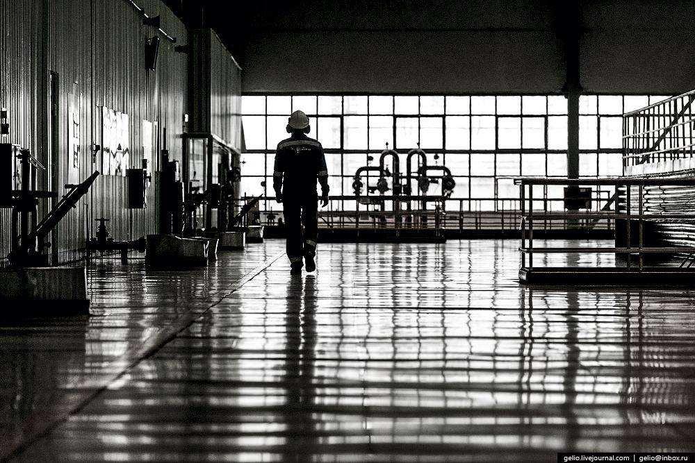 Балаковская АЭС