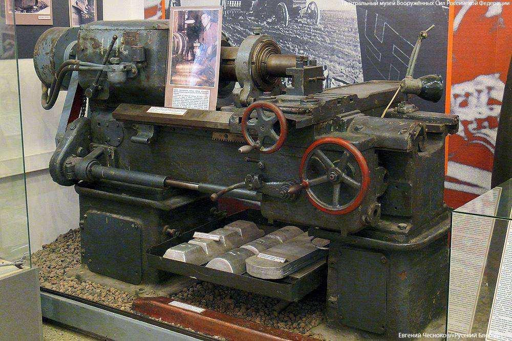 Музей Вооруженных сил