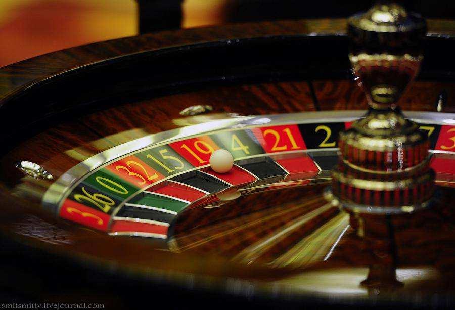 В казино требуется девушка в минске
