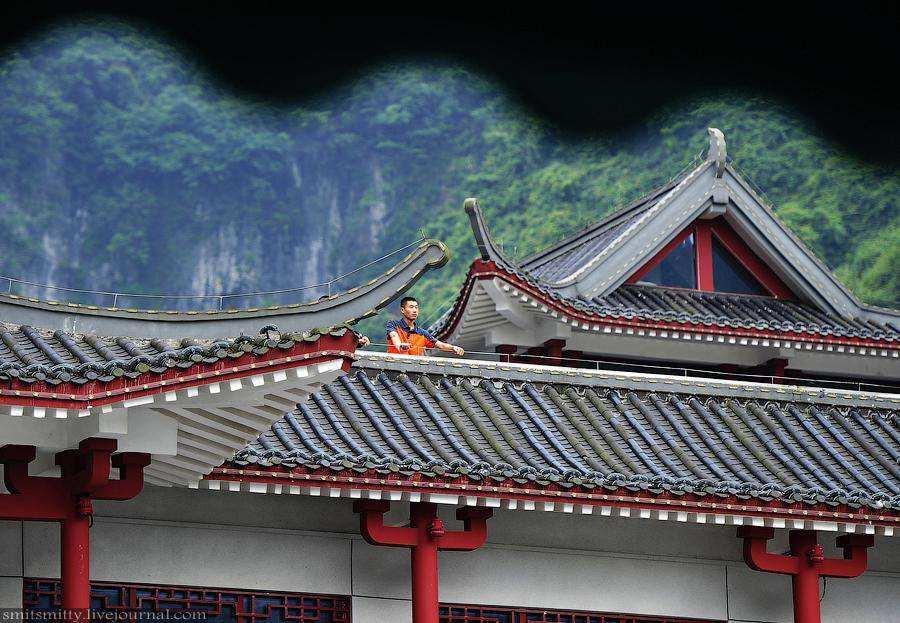 Китайская Пандора