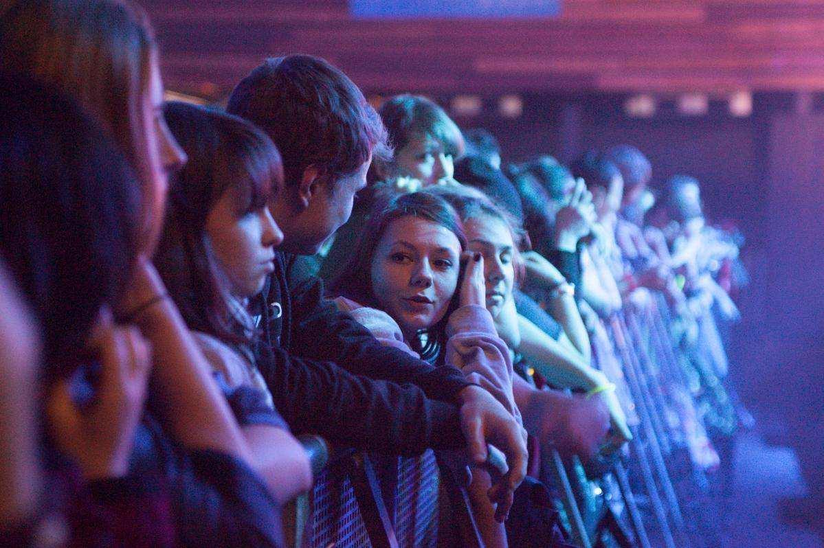 Lumen: два аншлага в Москве
