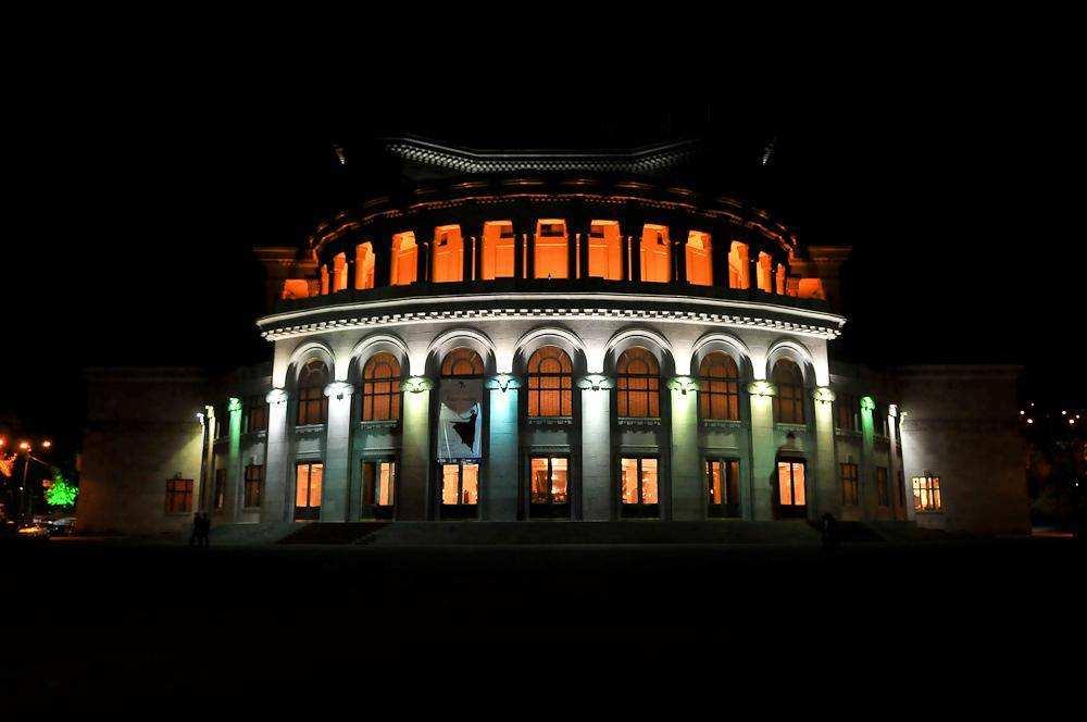 Православие, духовность - Армения