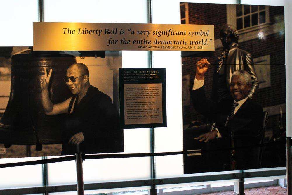 Музей Колокола свободы