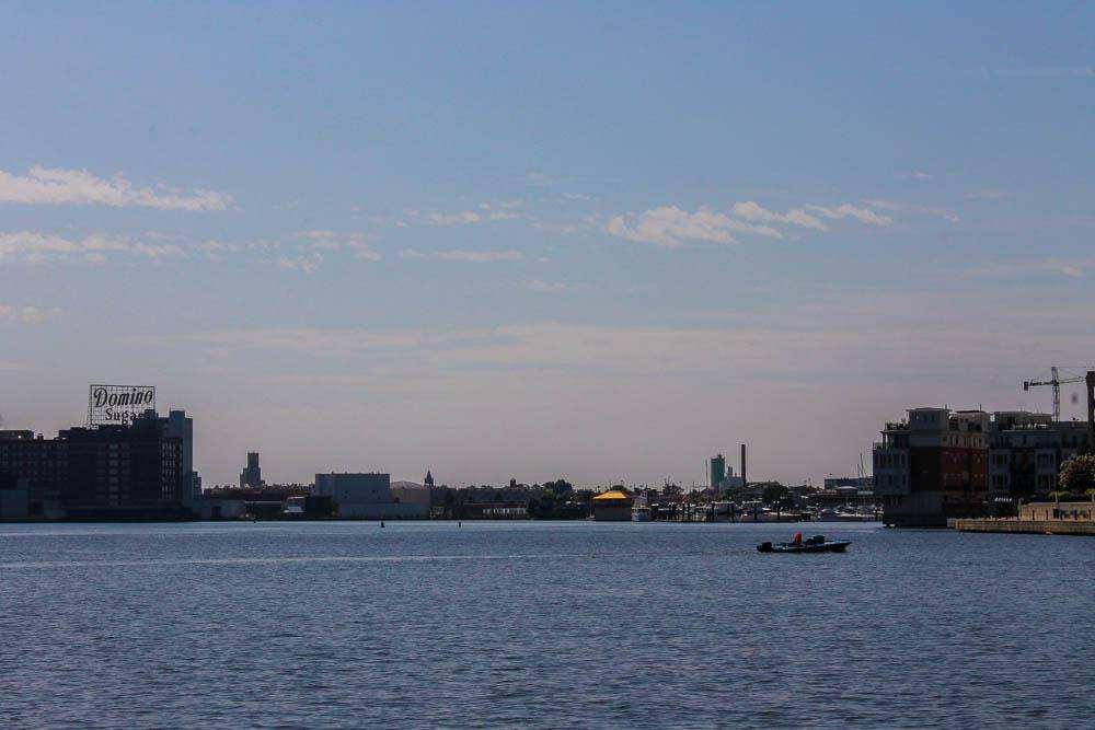 Спокойный Балтимор
