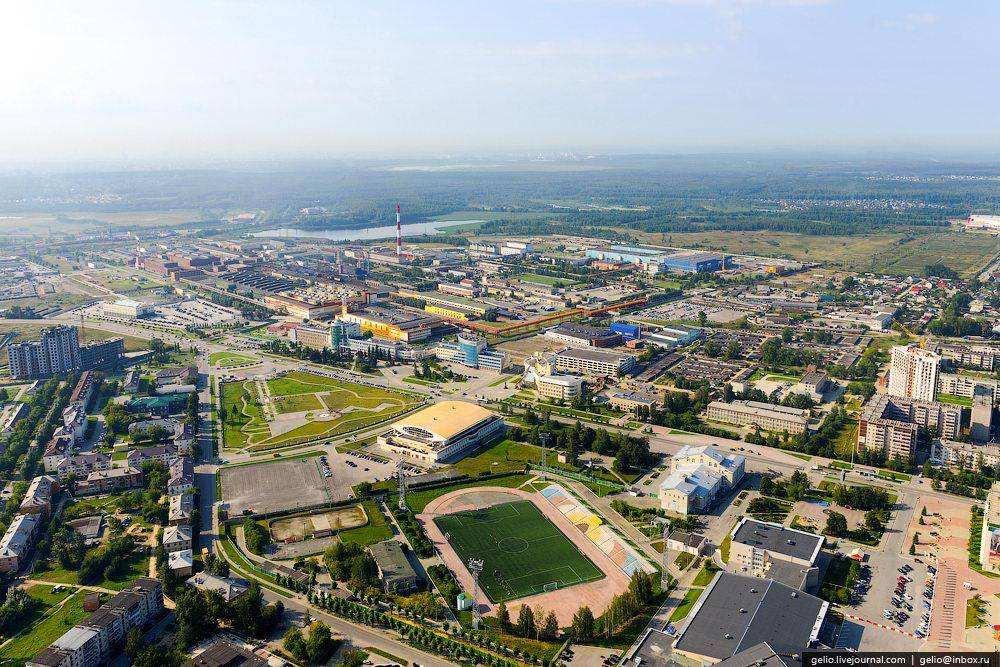 УГМК — крупнейший производитель меди в России