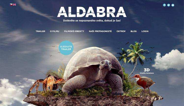Альдабра