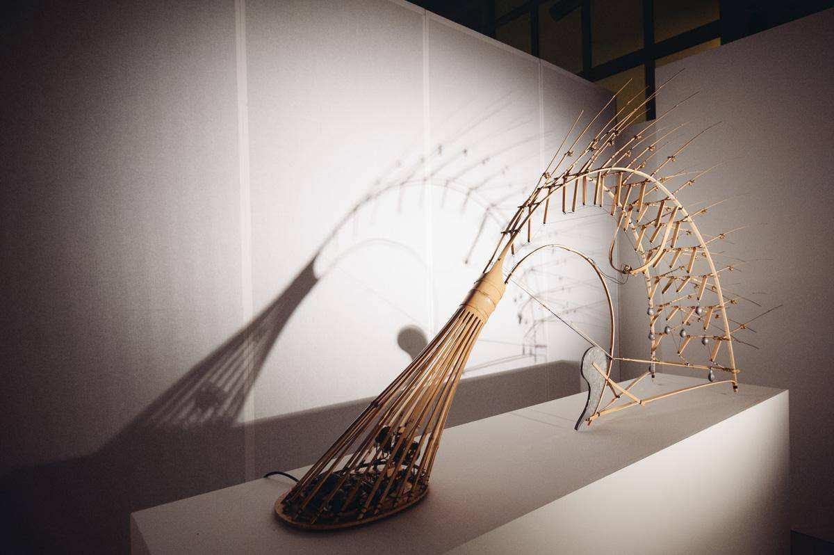В Москве проходит выставка