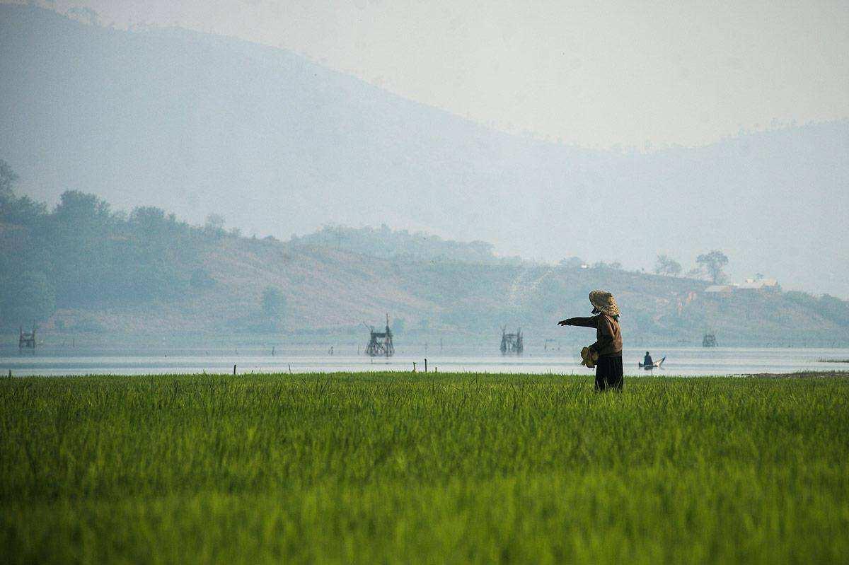 Даклак, Вьетнам