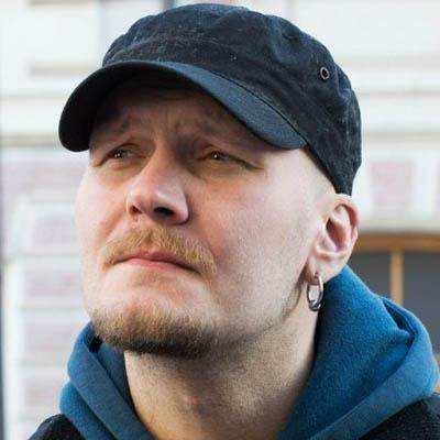Дмитрий Матросов