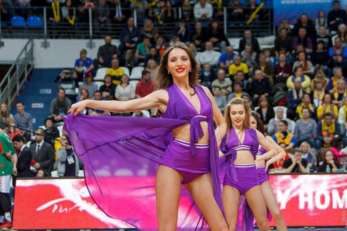 Чемпионат Испании: Лабораль — Барселона