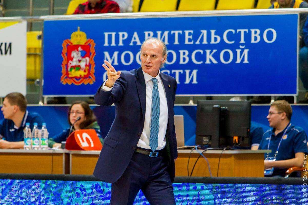 Баскетболисты «Нижнего Новгорода» поставили собственный рекорд вматче с«Пармой»